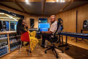 Charifa Studio 1