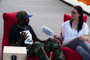 2KA TDC im Interview mit Sylt 1